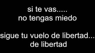Si Te Vas-Carlos Rivera-Karaoke Con Letra