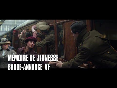 Mémoires de jeunesse avec Alicia Vikander & Kit Harington - Bande-annonce VF