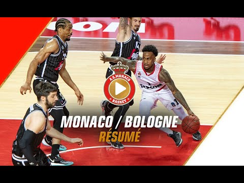 [MINI-MOVIE] Monaco - Bologne | EUROCUP
