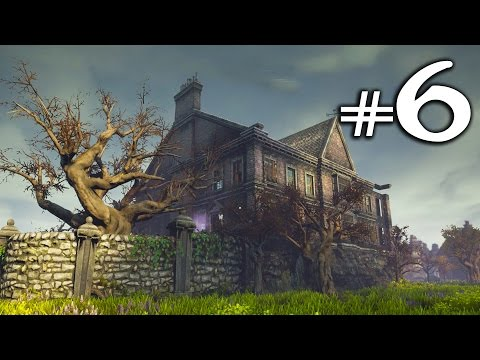 ► We Happy Few - Mystery House a návšteva Joy Town | #6 | PC SK/CZ Gameplay / Lets Play | 1080p