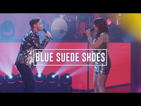 Trupa cover - LOV - Blue Suede Shoes  (Trupa Nunta, Band cover, Band nunta)
