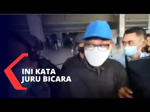 Gubernur Sulsel Nurdin Abdullah Ditangkap KPK, Ini Kata Jubir