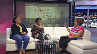 Lynne Hayes-Freeland Interview