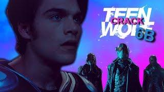 Download Video Teen Wolf CRACK 6B (+Dread Doctors) MP3 3GP MP4