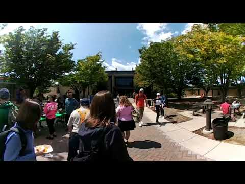 AACC Cook Out 8/30/17 (NEW 360° EVERY THURSDAY)