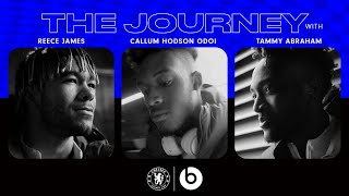 Journey to Becoming Champions of Europe | Chelsea FC and Beats