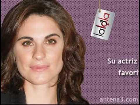 Entrevista a Olalla Escribano (Paula)