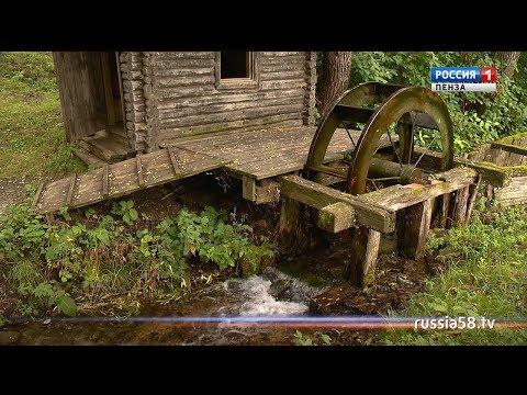 Добро пожаловать в Пензенскую область. Фильм второй