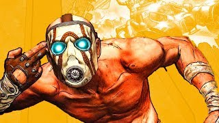 Borderlands Remastered Gameplay Live