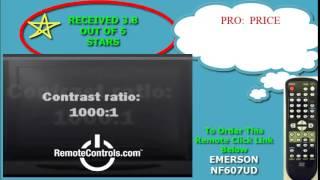 Falla Lcd Emerson Mod LD195EMX - 免费在线视频最佳电影电视