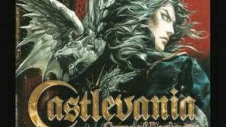 Mortvia Aqueduct - Castlevania CoD (OST)