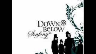 Down Below-From The Highest Point
