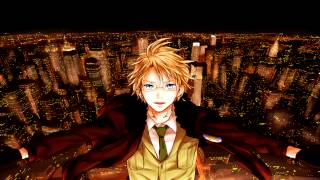 nightcore - biggest man in Los Angeles
