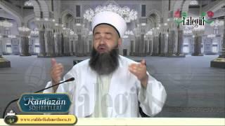 Ramazan Sohbetleri 2015 - 9. Bölüm
