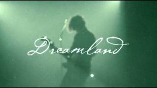 """""""Dreamland"""" was released as a single on this day in 2010"""