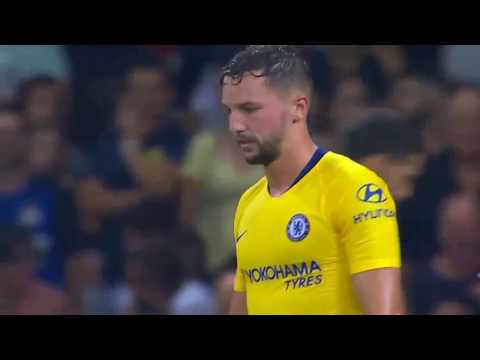 FULL HIGHLIGHTS Chelsea Vs Inter Milan 1-1 PENALTY SHOOT OUTS