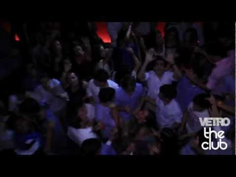 VETRO the club - Inaguración @Vetro