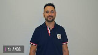 Balon intragástrico  Testimonio Jose Ángel Reyes - Clínica Dorsia Pamplona