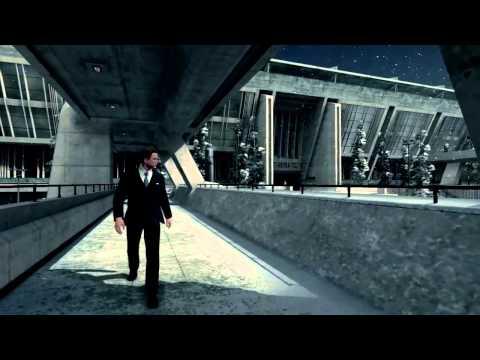 Видео № 0 из игры James Bond 007™: Blood Stone [PS3]