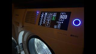 Thermo-Spin Siemens IQ500 Washer/Dryer