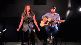 "Faith Hill's ""Stronger"" Cover by Kirsten Underwood McAlpin ft. Justin Lewis"