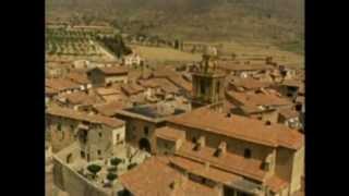 preview picture of video 'TERUEL y su provincia a vista de pajaro'