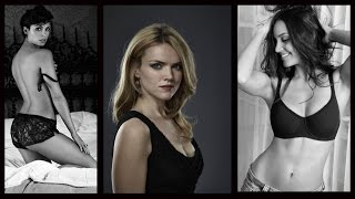 """The Women Of """"GOTHAM"""" - Who's The Hottest?"""