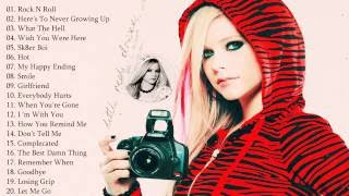 Avril lavigne // Best Songs of (Avril Lavigne (top 30 Songs