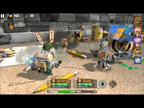 Video of Bug Heroes 2