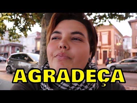 Morar em Portugal Não é Pra Qualquer Um, O Preço de Morar em Portugal #Vlog03