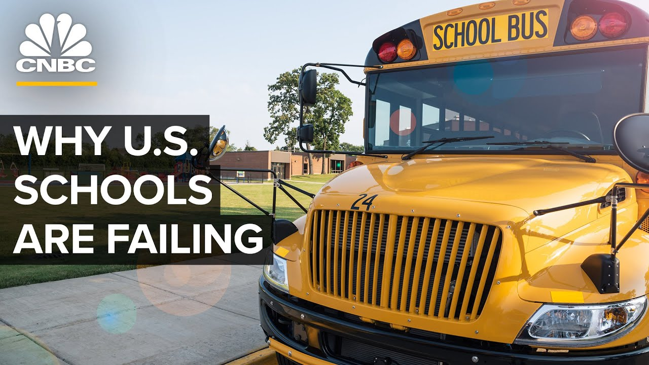How Typical Core Broke U.S. Schools thumbnail