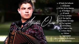 Alfredito Olivas Mix 2021