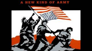 Anti Flag - Free Nation