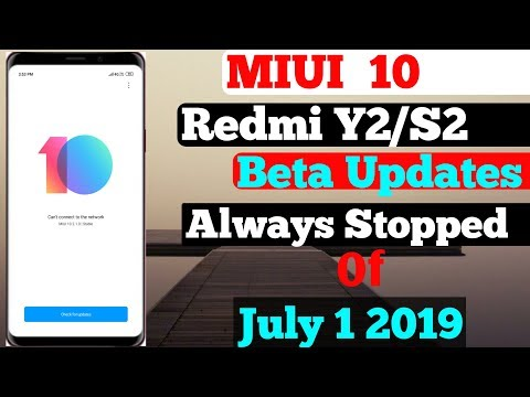 Download How To Install Latest Official Global Miui 10 On Redmi S2