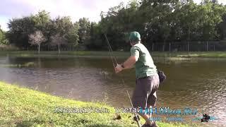 Приколы на рыбалке 2015