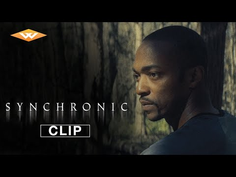 Synchronic (Clip 'The Swamp')