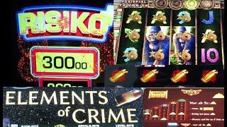 Spielautomaten MELKEN! Hammer HART GEZOCKT! Extremes Spielen um den JACKPOTGEWINN! 300 Leiter!