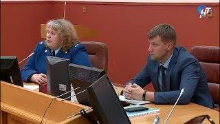 В Великом Новгороде прошел семинар по вопросам нарушения избирательного законодательства