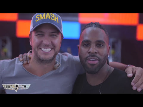 LBTV 2017 Episode 8 - The CMT Awards With Jason Derulo Mp3