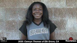 Camryn Thomas