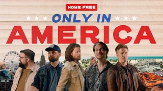 Home Free Only In America