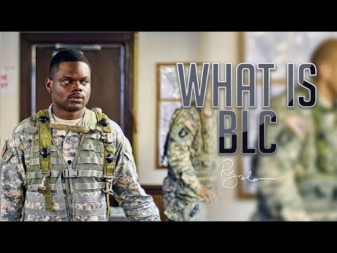 What is BLC Army - YouTube