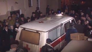 Время - Владислав Листьев Убит (02.03.1995)