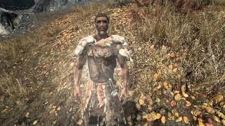 Skyrim: Poisons with Positive Effects