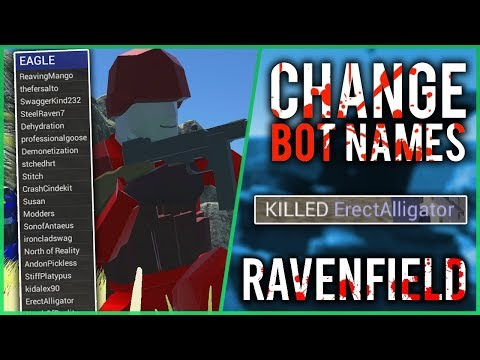 Steam Community :: Video :: Ravenfield | How To Change