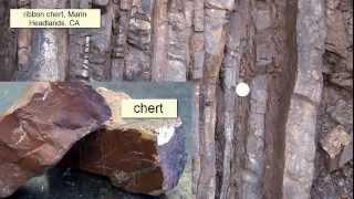Identifying Sedimentary Rocks -- Earth Rocks!