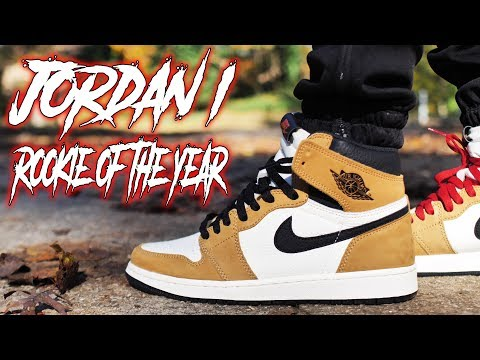 6648df236b43d3 Air Jordan 1 Rookie Of The Year Review Mp3 Download - NaijaLoyal.Co