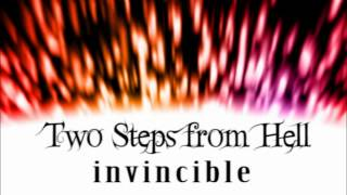 Two Steps From Hell - Invincible (Extended)