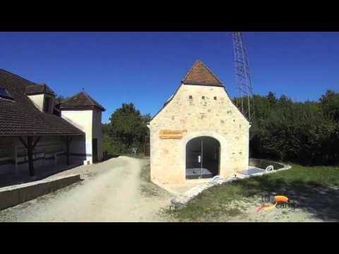 Castel Domaine de La Paille Basse