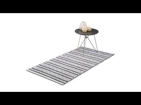 Teppich Läufer Flur 70x140 cm